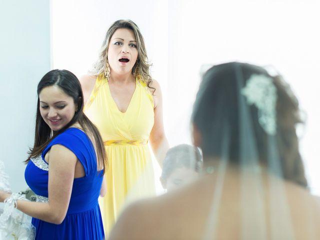 El matrimonio de Javier y Carolina en La Calera, Cundinamarca 26