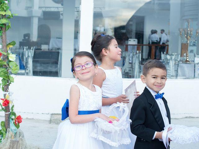 El matrimonio de Javier y Carolina en La Calera, Cundinamarca 32