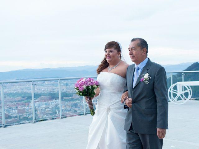 El matrimonio de Javier y Carolina en La Calera, Cundinamarca 35