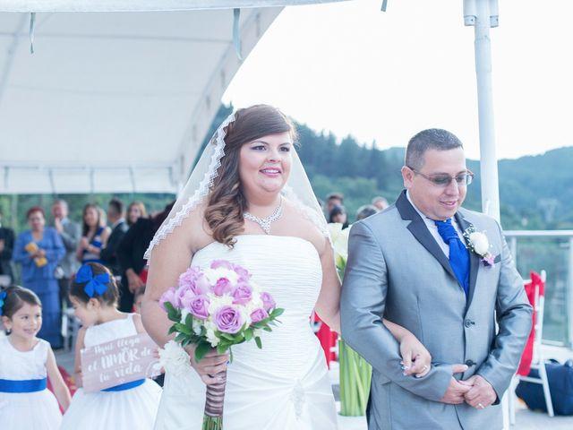 El matrimonio de Javier y Carolina en La Calera, Cundinamarca 44