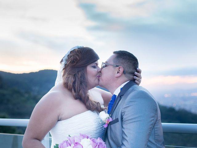 El matrimonio de Javier y Carolina en La Calera, Cundinamarca 50
