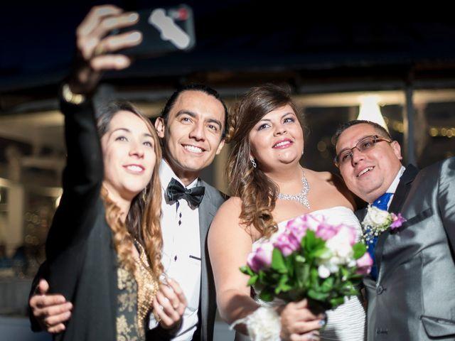 El matrimonio de Javier y Carolina en La Calera, Cundinamarca 52
