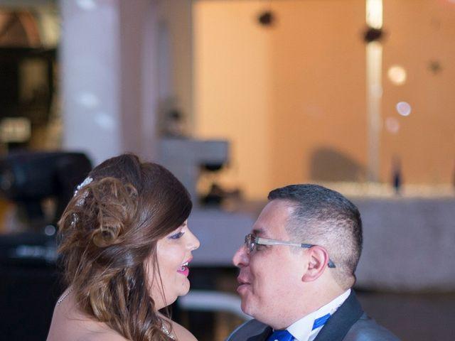 El matrimonio de Javier y Carolina en La Calera, Cundinamarca 53