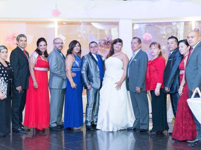 El matrimonio de Javier y Carolina en La Calera, Cundinamarca 56