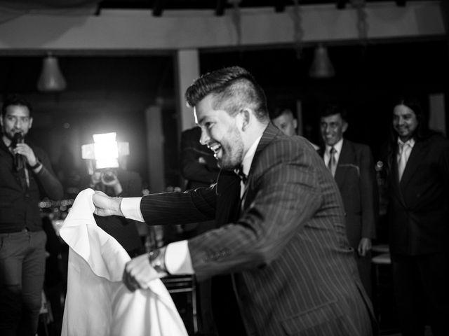 El matrimonio de Javier y Carolina en La Calera, Cundinamarca 71