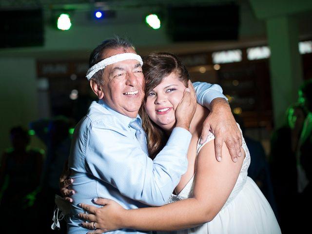 El matrimonio de Javier y Carolina en La Calera, Cundinamarca 73
