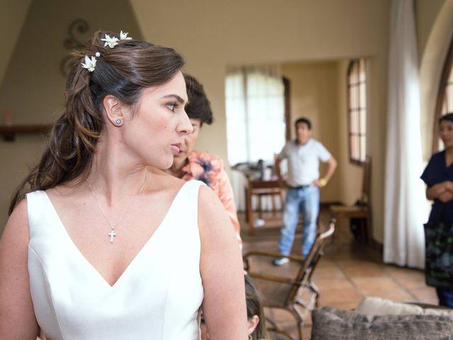 El matrimonio de Daniel y Camila en Sopó, Cundinamarca 8
