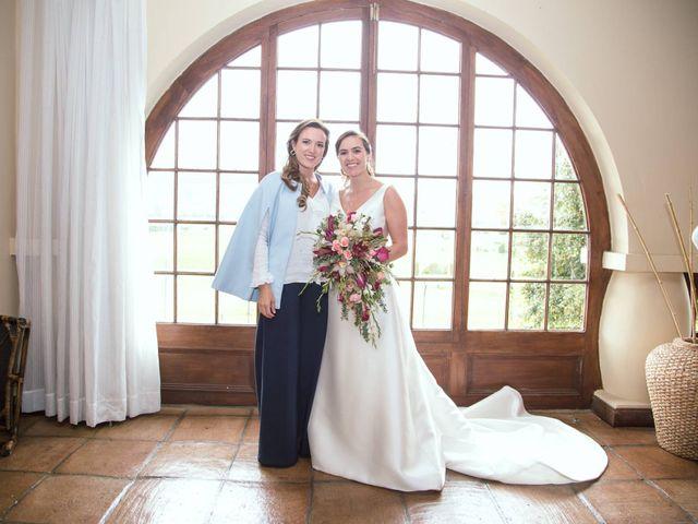 El matrimonio de Daniel y Camila en Sopó, Cundinamarca 27