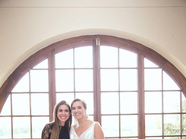 El matrimonio de Daniel y Camila en Sopó, Cundinamarca 37