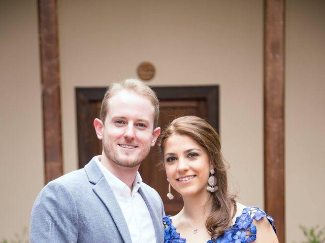 El matrimonio de Daniel y Camila en Sopó, Cundinamarca 38