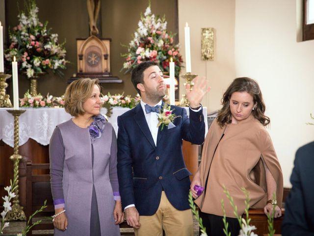 El matrimonio de Daniel y Camila en Sopó, Cundinamarca 45