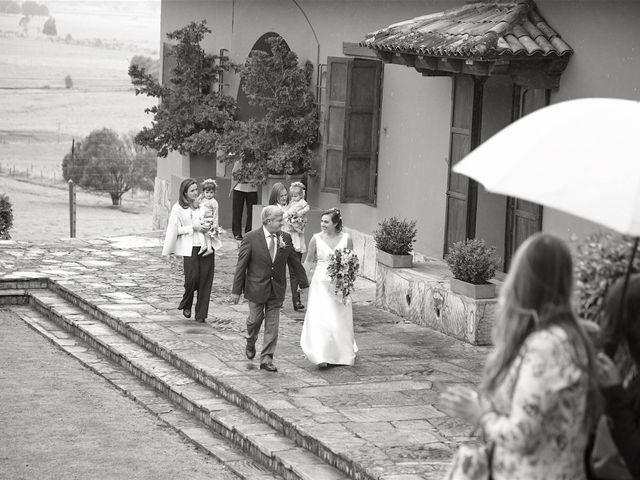 El matrimonio de Daniel y Camila en Sopó, Cundinamarca 46