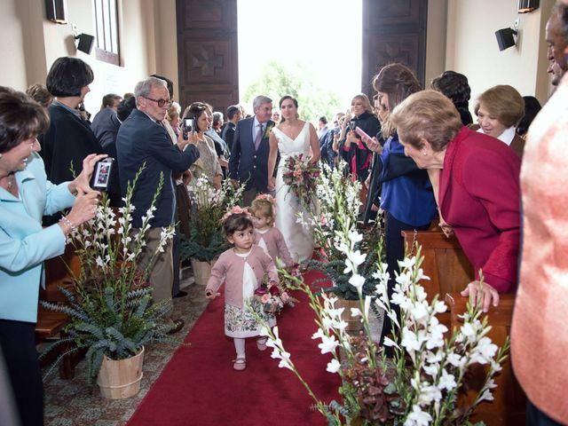 El matrimonio de Daniel y Camila en Sopó, Cundinamarca 49