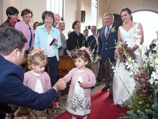 El matrimonio de Daniel y Camila en Sopó, Cundinamarca 50