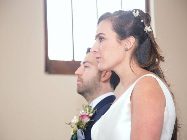 El matrimonio de Daniel y Camila en Sopó, Cundinamarca 51