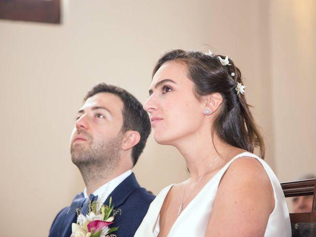 El matrimonio de Daniel y Camila en Sopó, Cundinamarca 53
