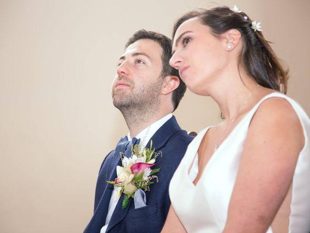 El matrimonio de Daniel y Camila en Sopó, Cundinamarca 54