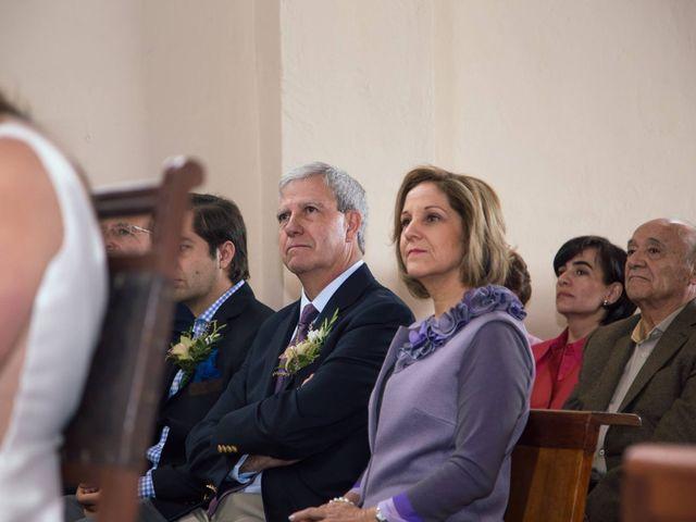 El matrimonio de Daniel y Camila en Sopó, Cundinamarca 55