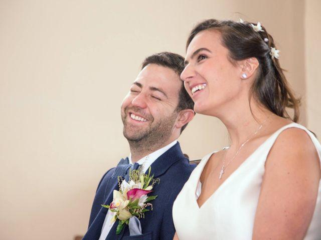 El matrimonio de Daniel y Camila en Sopó, Cundinamarca 56