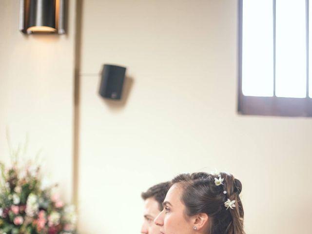 El matrimonio de Daniel y Camila en Sopó, Cundinamarca 61