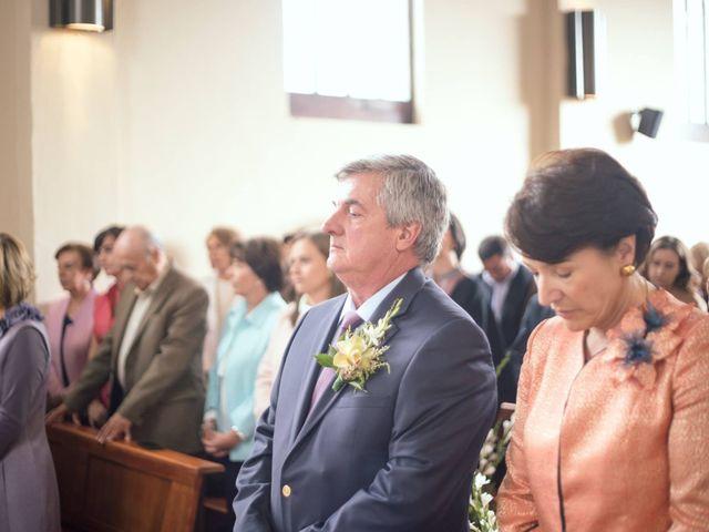 El matrimonio de Daniel y Camila en Sopó, Cundinamarca 62