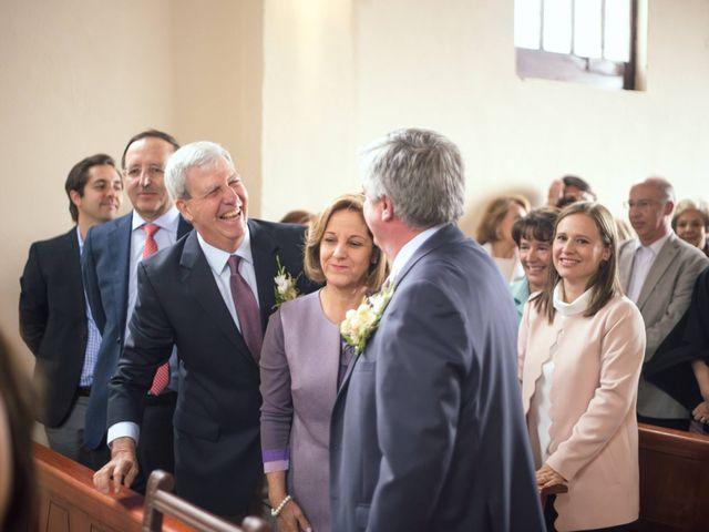 El matrimonio de Daniel y Camila en Sopó, Cundinamarca 63