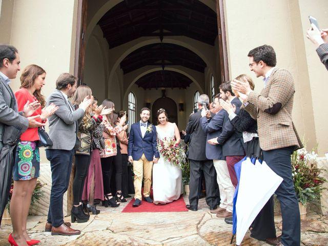 El matrimonio de Daniel y Camila en Sopó, Cundinamarca 67