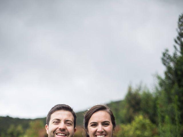 El matrimonio de Daniel y Camila en Sopó, Cundinamarca 76