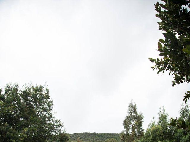 El matrimonio de Daniel y Camila en Sopó, Cundinamarca 81