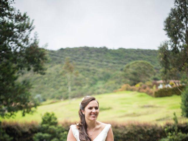 El matrimonio de Daniel y Camila en Sopó, Cundinamarca 84