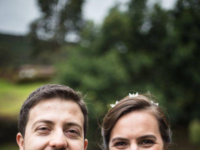El matrimonio de Daniel y Camila en Sopó, Cundinamarca 89