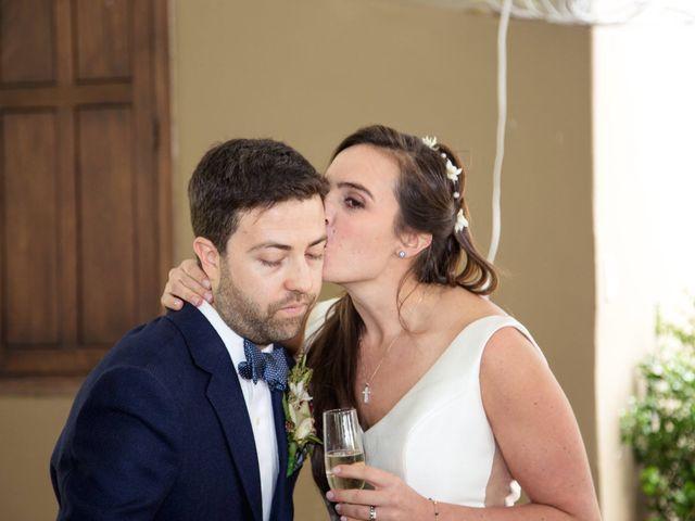 El matrimonio de Daniel y Camila en Sopó, Cundinamarca 110