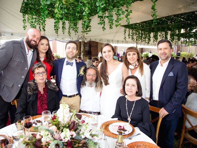 El matrimonio de Daniel y Camila en Sopó, Cundinamarca 113
