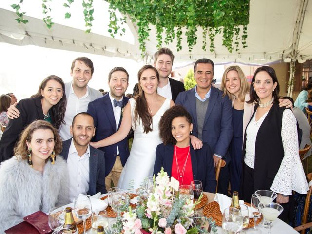 El matrimonio de Daniel y Camila en Sopó, Cundinamarca 114