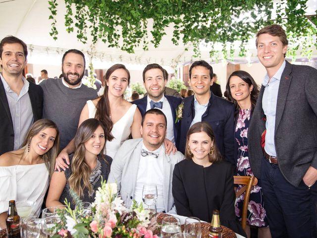 El matrimonio de Daniel y Camila en Sopó, Cundinamarca 115