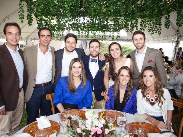 El matrimonio de Daniel y Camila en Sopó, Cundinamarca 116