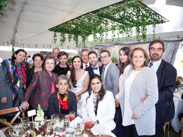 El matrimonio de Daniel y Camila en Sopó, Cundinamarca 118