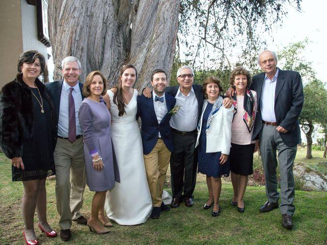 El matrimonio de Daniel y Camila en Sopó, Cundinamarca 127