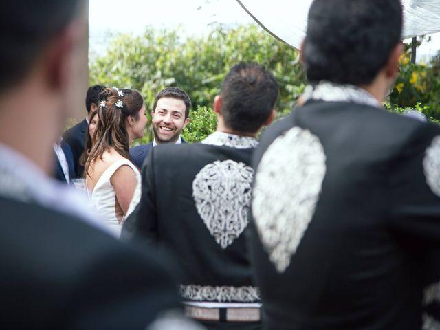 El matrimonio de Daniel y Camila en Sopó, Cundinamarca 131