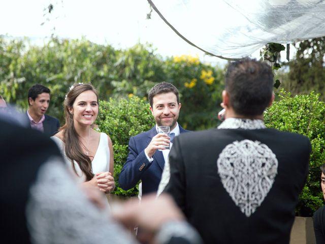 El matrimonio de Daniel y Camila en Sopó, Cundinamarca 133