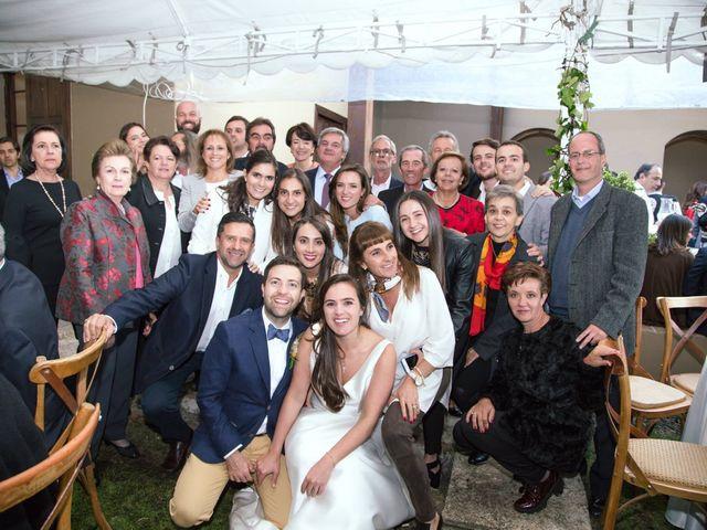 El matrimonio de Daniel y Camila en Sopó, Cundinamarca 141