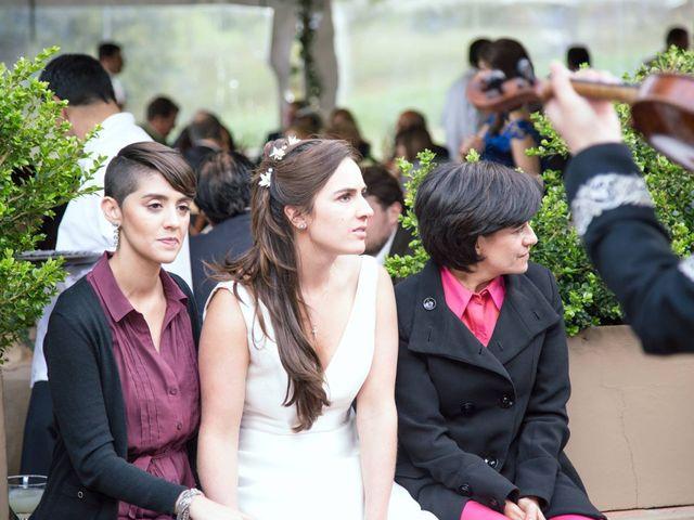 El matrimonio de Daniel y Camila en Sopó, Cundinamarca 145