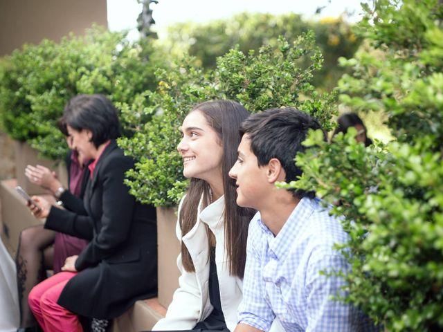 El matrimonio de Daniel y Camila en Sopó, Cundinamarca 146
