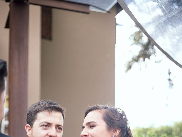 El matrimonio de Daniel y Camila en Sopó, Cundinamarca 148