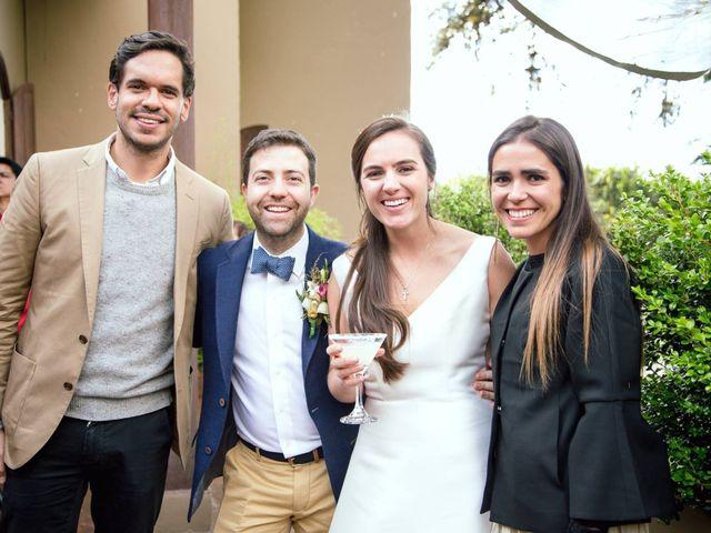 El matrimonio de Daniel y Camila en Sopó, Cundinamarca 151