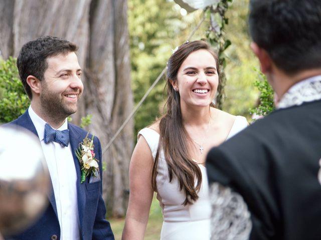 El matrimonio de Daniel y Camila en Sopó, Cundinamarca 152