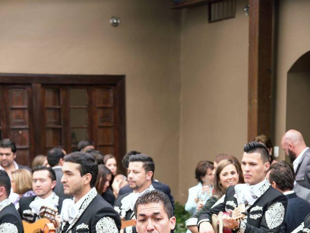 El matrimonio de Daniel y Camila en Sopó, Cundinamarca 156