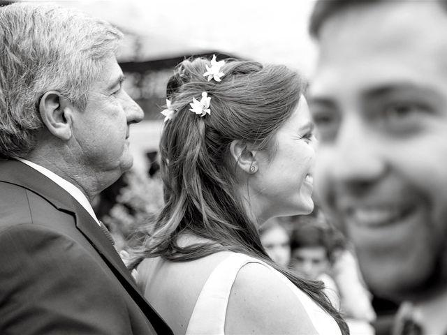 El matrimonio de Daniel y Camila en Sopó, Cundinamarca 158