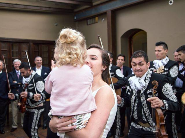 El matrimonio de Daniel y Camila en Sopó, Cundinamarca 162