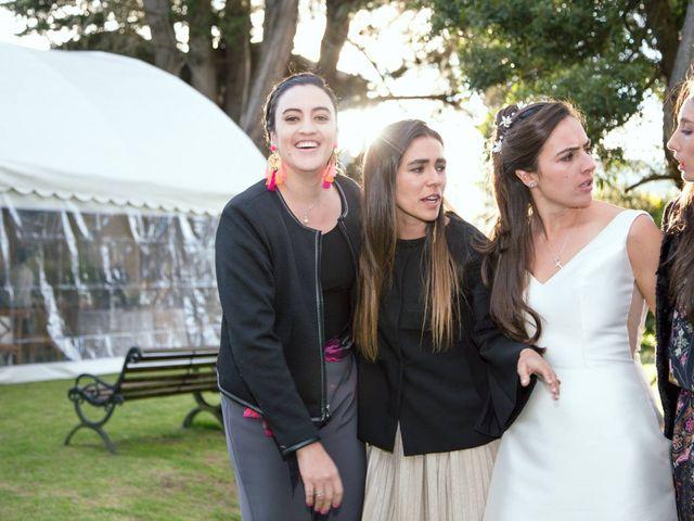 El matrimonio de Daniel y Camila en Sopó, Cundinamarca 170